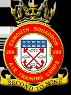 299 Squadran RAF Cadets