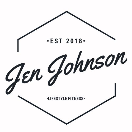 Jen Johnson Lifestyle Fitness