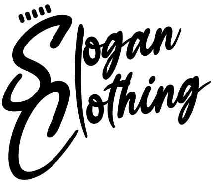 Slogan Clothing