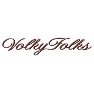 Volkyfolks