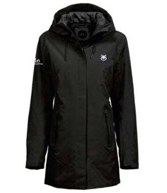 All Weather Parka Jacket