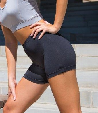 Impact Ladies Fitness Shorts