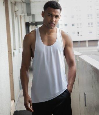 Men's Muscle Vest