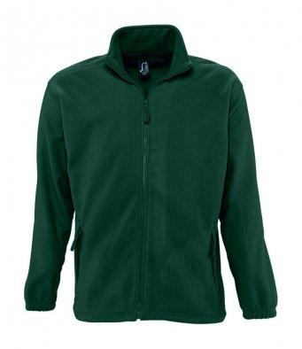 TR Fleece jacket