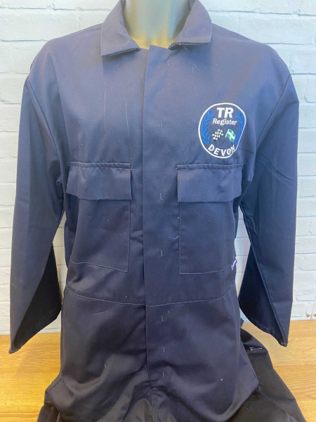 TR Coverall