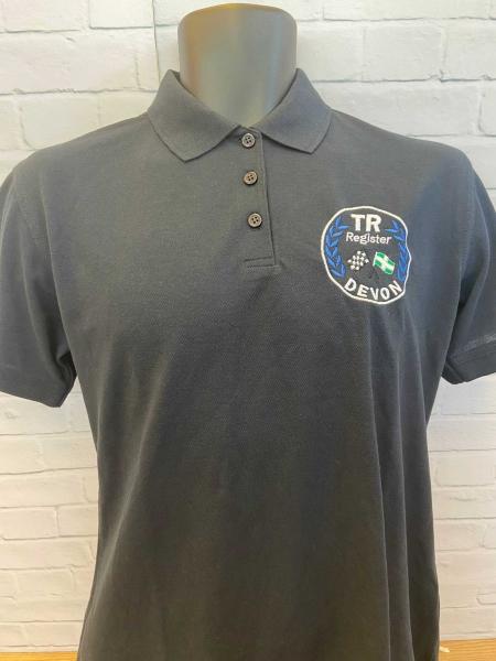 TR Polo Shirt