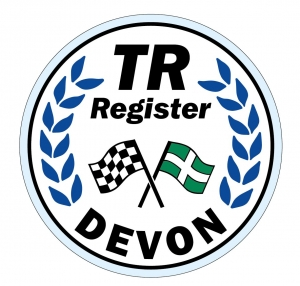 TR Register Devon Car Club