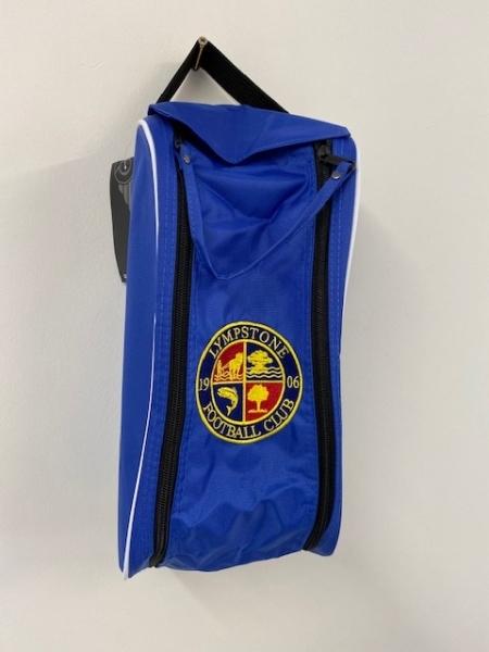 Lympstone Football Club Boot Bag