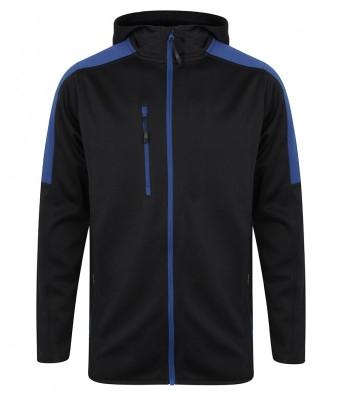 Lympstone Football Club Softshell Jacket