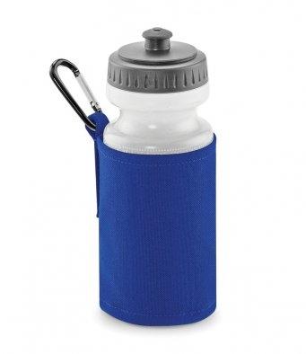 Lympstone Football Club Water Bottle