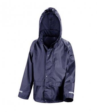 Lympstone Football Club Waterproof Training Jacket