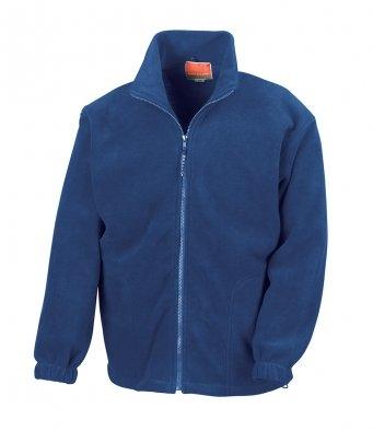 Lympstone Football Club Fleece Jacket