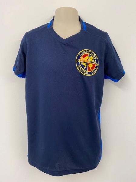 Lympstone Football Club Training Tee