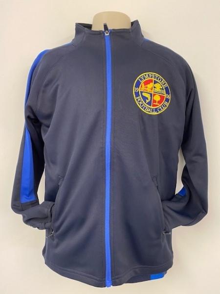 Lympstone Football Club Training Jacket