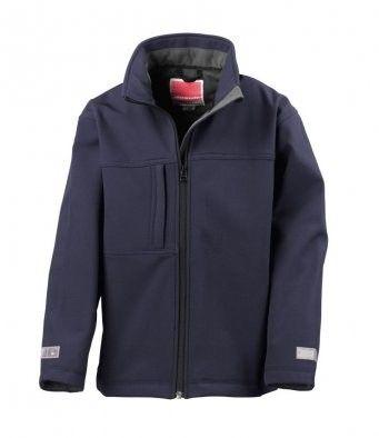 Bourne 55 Kids Jacket