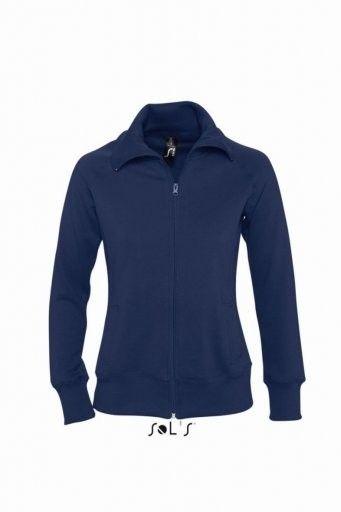 Bourne 55 Ladies Sweat Jacket