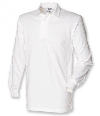 Bourne 55 Long Sleeve Polo