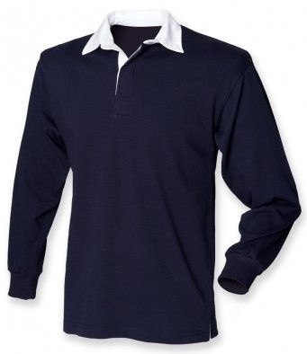 Bourne 55 Rugby Shirt