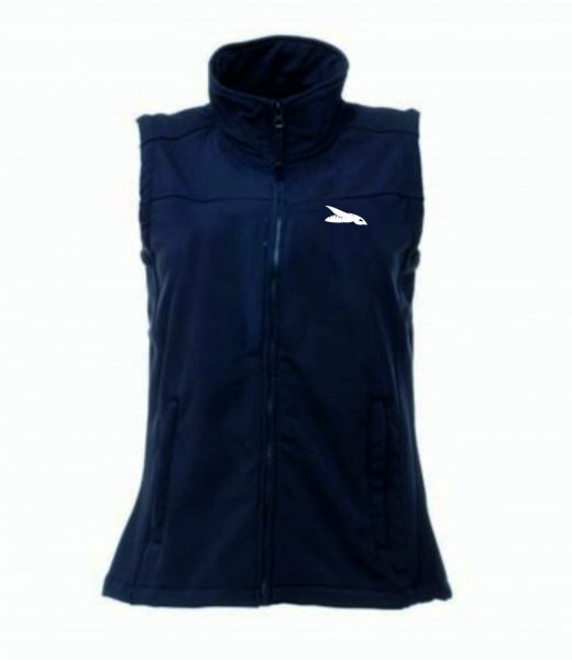 Waszp Soft Shell Gilet