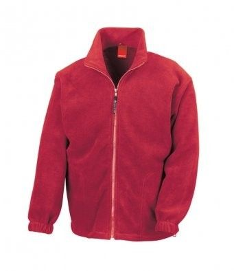 Exmouth Rowing Fleece