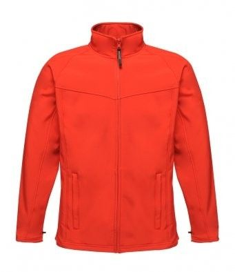 Exmouth Rowing Softshell Jacket