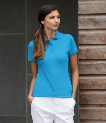 Little Ship Ladies Polo