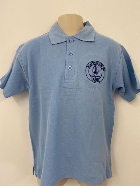Bishopsteignton School Polo Shirt