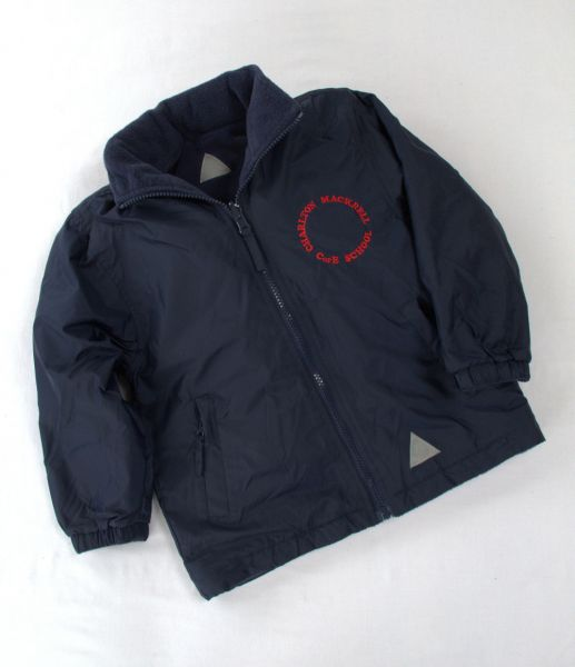 Charlton Mackrell Reversible Jacket