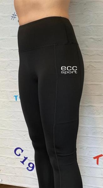 Exmouth College PE Leggings