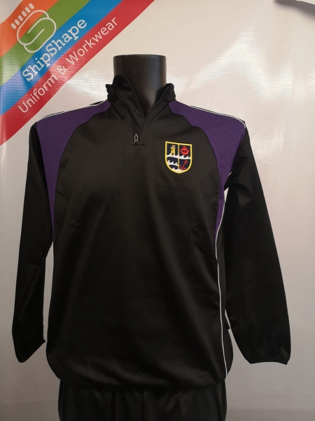 Exmouth College Sports Training Top