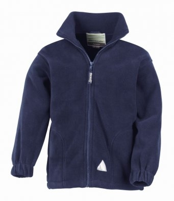 Elmhurst Primary School Fleece
