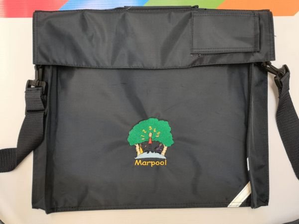 Marpool Book Bag