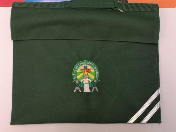 St Josephs Book Bag