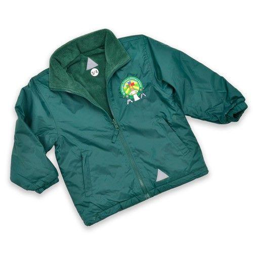 St Josephs Reversible Jacket