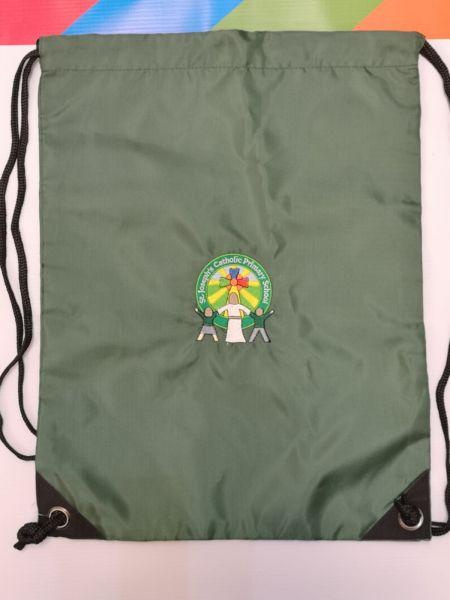 St Josephs PE Bag