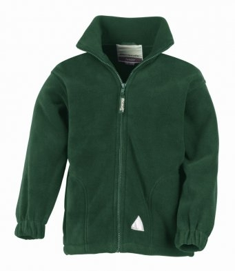 Withycombe Primary School Fleece