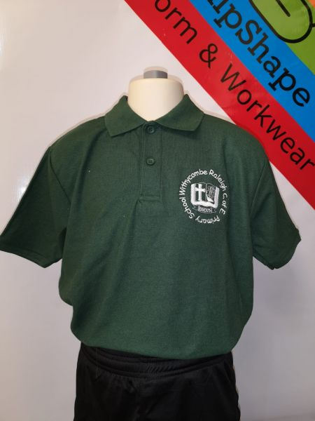 Withycombe Raleigh PE Polo Shirt