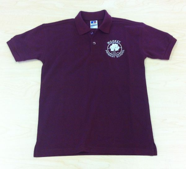 Wookey Polo Shirt