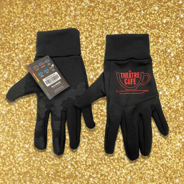Theatre Cafe Gloves