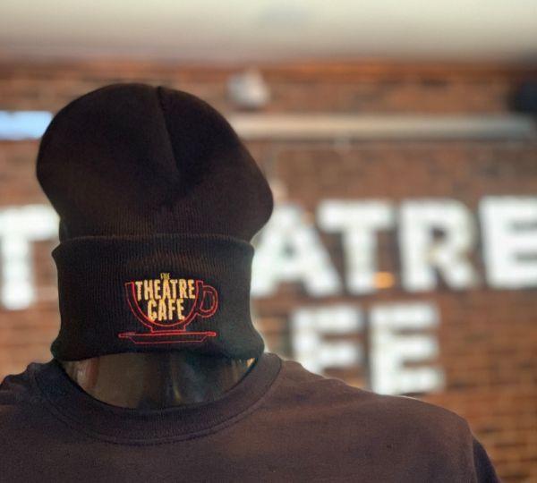 Theatre Cafe Beanie