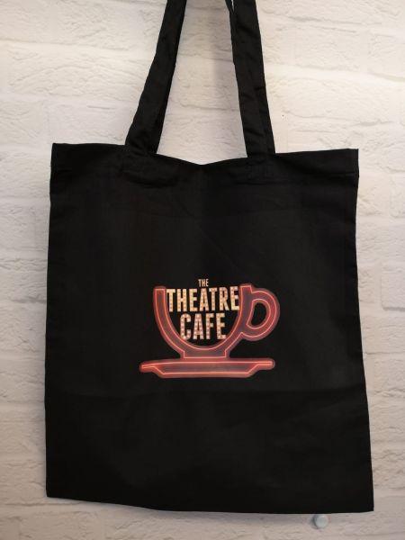 Theatre Cafe Shopper