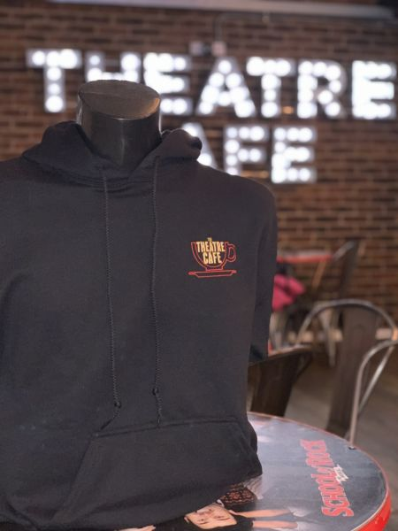 Theatre Cafe Hoodie