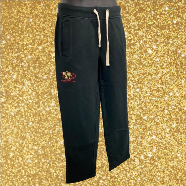 Theatre Cafe Track Pant