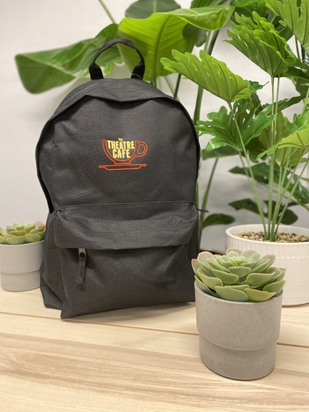 Theatre Cafe Backpack